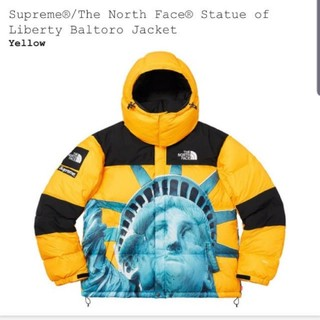 Supreme - ★早い者勝ち Supreme  The North Face  バルトロ
