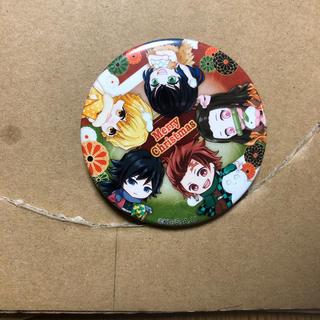 集英社 - 鬼滅の刃 缶バッジ クリスマス ケーキ プリロール 非売品