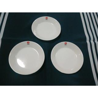 イッタラ(iittala)のイッタラ ティーマ ホワイト 12 スコープ別注 3枚セット(食器)