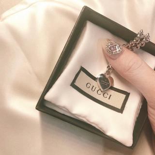 Gucci - タイムセールGUCCI ネックレス