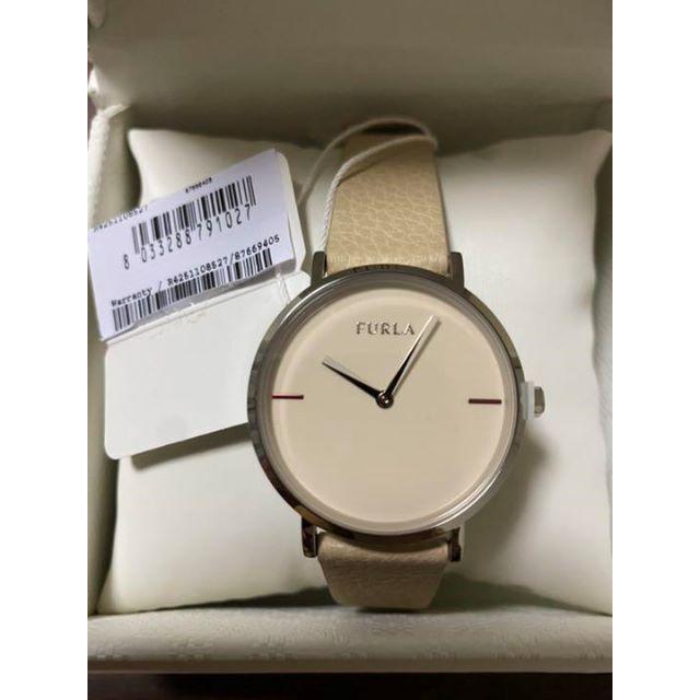 Furla - 【新品】 FURLA(フルラ) GIADA 腕時計 ベージュの通販