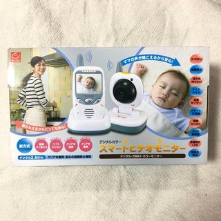 日本育児 - 日本育児 スマートビデオモニター ベビーモニター
