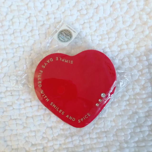 AfternoonTea(アフタヌーンティー)のアフタヌーンティ 手鏡 レディースのファッション小物(ミラー)の商品写真