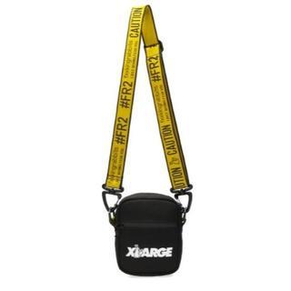 エクストララージ(XLARGE)のXLARGE FR2 Logo Shoulder Bag (ショルダーバッグ)