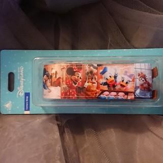 Disney - 新品未使用 カメラストラップ 実写 香港 ディズニー