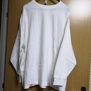 アングリッド(Ungrid)のタグなしロングスリーブ(Tシャツ(長袖/七分))