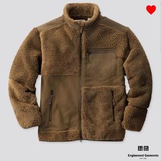 UNIQLO - 希少 XXL UNIQLO × Engineered Garments フリース