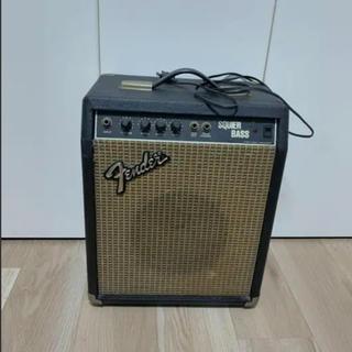 フェンダー(Fender)のFender ベースアンプ(ベースアンプ)