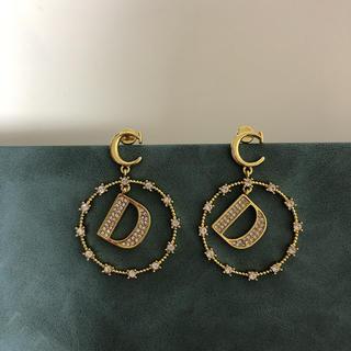Dior - ビンテージピアス