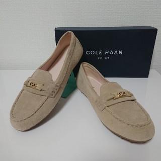 Cole Haan - COLE HAAN ローファーシューズ