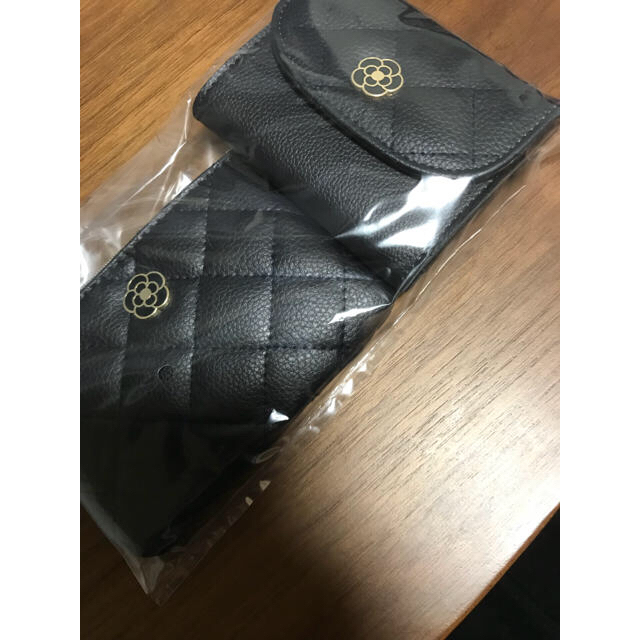 CLATHAS(クレイサス)の付録 レディースのファッション小物(財布)の商品写真