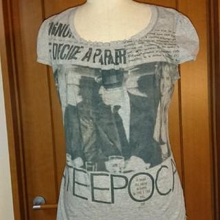 エポカ(EPOCA)のEPOCAのTシャツ サイズ40 中古(Tシャツ(半袖/袖なし))