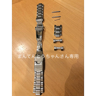 セイコー(SEIKO)のSEIKO セイコー sbdc031 sumo 純正 ブレスレット ダイバー(金属ベルト)