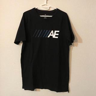 American Eagle - 黒Tシャツ