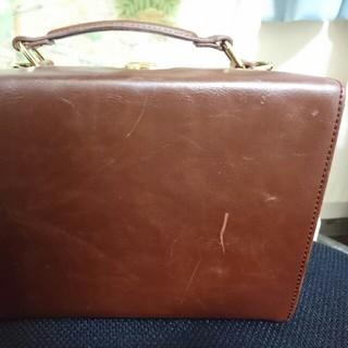 ロキエ(Lochie)のADAM ET ROPE'  ボックス型ショルダーバッグ  ¥11,000  (ハンドバッグ)