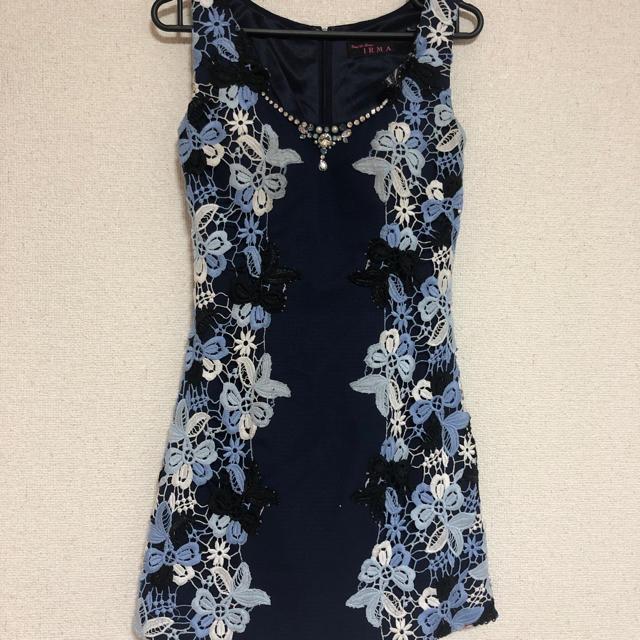 Andy(アンディ)のIRMAドレス レディースのフォーマル/ドレス(ナイトドレス)の商品写真