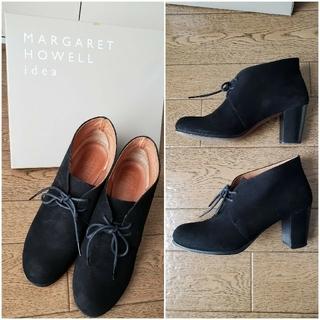 マーガレットハウエル(MARGARET HOWELL)のマーガレット・ハウエル ヒール靴(ハイヒール/パンプス)