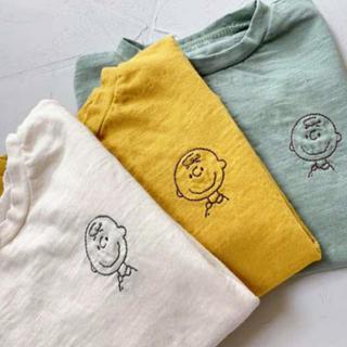 チャーリーブラウン 80 Tシャツ ロングシャツ