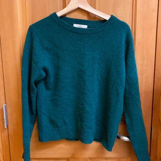 アングリッド(Ungrid)のセーター(ニット/セーター)