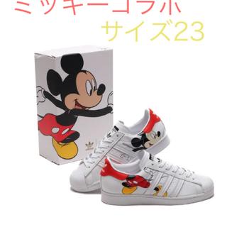 adidas - adidas アディダス スタンスミス ミッキーコラボ
