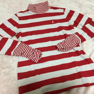 Munsingwear - マンシングウエア 暖かポロシャツ新品同様