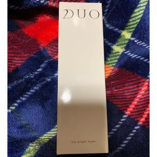 DUO(デュオ) ザ ブライトフォーム(150g)