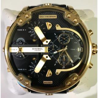DIESEL - DIESEL メンズ 腕時計