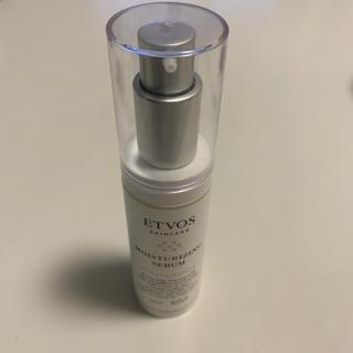ETVOS - エトヴォス モイスチャライジングセラム 保湿美容液