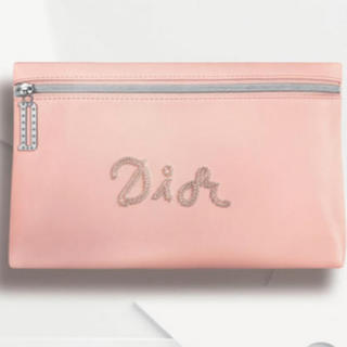 Dior - ディオール 限定 ポーチ