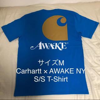 carhartt - サイズM Carhartt × AWAKE NY S/S T-Shirt