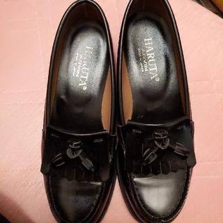 ハルタ(HARUTA)のHARTA  タッセルローファー(ローファー/革靴)