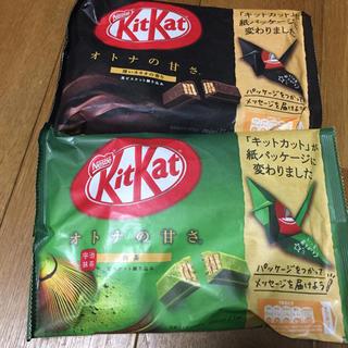 ネスレ(Nestle)のキットカット13枚入り2セット(菓子/デザート)