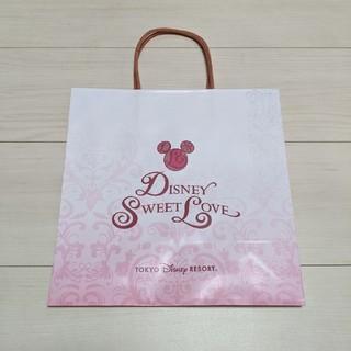 Disney - ディズニースイートラブ ショッパー