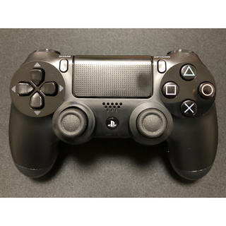 PlayStation4 - PS4 DUALSHOCK4 コントローラー CUH-ZCT1J 美品❗️②