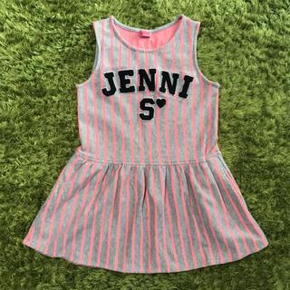 JENNI - ◆ジェニィ◆ ワンピース ストライプ