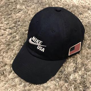 NIKE - Nike USA cap