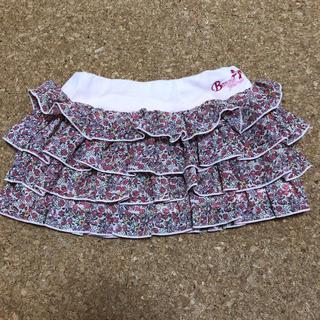 ハッシュアッシュ(HusHush)のスカート 90 (スカート)