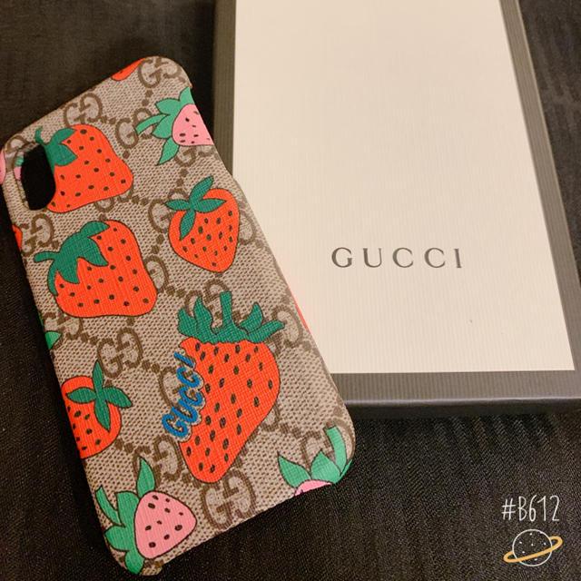ディズニー iphone8plus ケース 激安 、 Gucci - GUCCI iPhonex.iPhonexsケースの通販