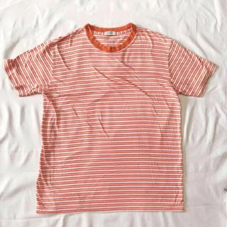 エディション(Edition)の日本製 エディション ボーダー Tシャツ トゥモローランド(Tシャツ/カットソー(半袖/袖なし))