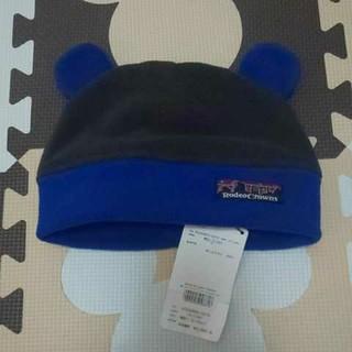 ロデオクラウンズ(RODEO CROWNS)のRODEO CROWNSKIDSフリース帽子(帽子)
