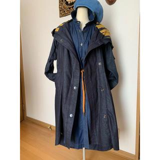 ヴィヴィアンウエストウッド(Vivienne Westwood)の❤️新品タグ付き❤️Vivienne Westwoodアングロマニアのアウター(Gジャン/デニムジャケット)