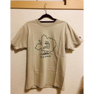 KEEN - KEEN US 4 IRIOMOTE チャリティTシャツ『イリオモテヤマネコ』
