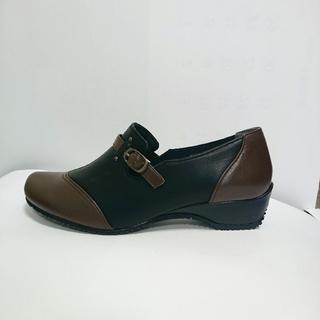 新品⭐Yukiko Kimijima⭐シューズ 23.5cm(ローファー/革靴)