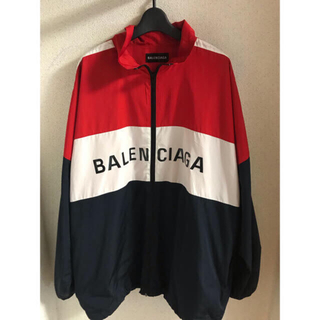 Balenciaga - BALENCIAGA バレンシアガ トラックジャケット
