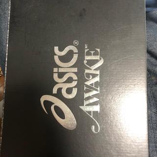 アウェイク(AWAKE)のawake asics(スニーカー)