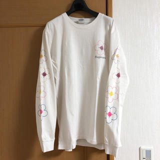 Supreme - 17ss supreme Been Hit L/S Tee ビーンヒットロンT