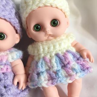 ついグリーンアイちゃん リボーンドール    赤ちゃん人形 ベレンゲールの友達