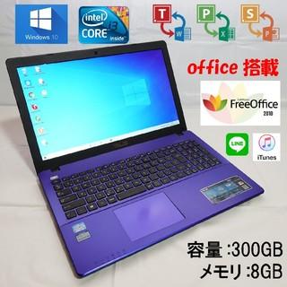 ASUS K550CWindows10