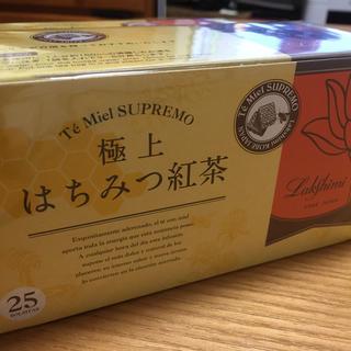 ラクシュミー 極上はちみつ紅茶 1箱 25包入