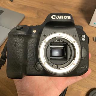 Canon - 【キヤノン】EOS 7D Mark Ⅱ レンズキット(18-135mm)